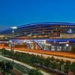 Hotel Hilton Frankfurt Airport 5*- recenzja hotelu