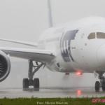 Klienci Rainbow Tours polecą na wczasy samolotem Boeing 787 Dreamliner LOT'u