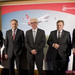 airberlin: Strategiczne rozszerzenie oferty w Europie Centralnej