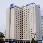 Rewolucja w hotelu Novotel Poznań Centrum