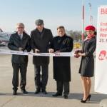 airberlin: od dziś non stop z Warszawy do Berlina