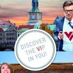 """Każdy 25. dzień miesiąca to """"Dzień VIp"""" w hotelach Vienna InternationaI"""