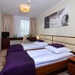 Hotel BEST WESTERN Modlin Airport już otwarty!