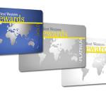 Best Western Rewards w wakacje nagradza podwójnie
