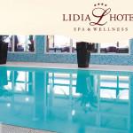 Jedziemy do Darłowa do Hotelu Lidia SPA & Wellness