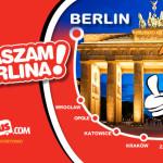 PolskiBus.com: bilety do Berlina za 1 zł z Zakopanego, Krakowa oraz Wrocławia