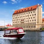 Qubus Hotel Gdańsk idealny dla rodzin z dziećmi