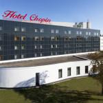 Chopin Hotel Cracow: 20 lat minęło