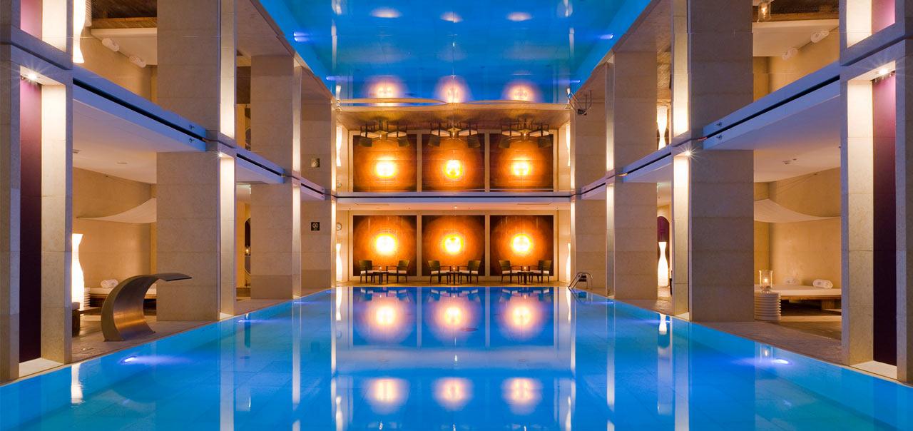 Prestige Victoria Hotel And Spa