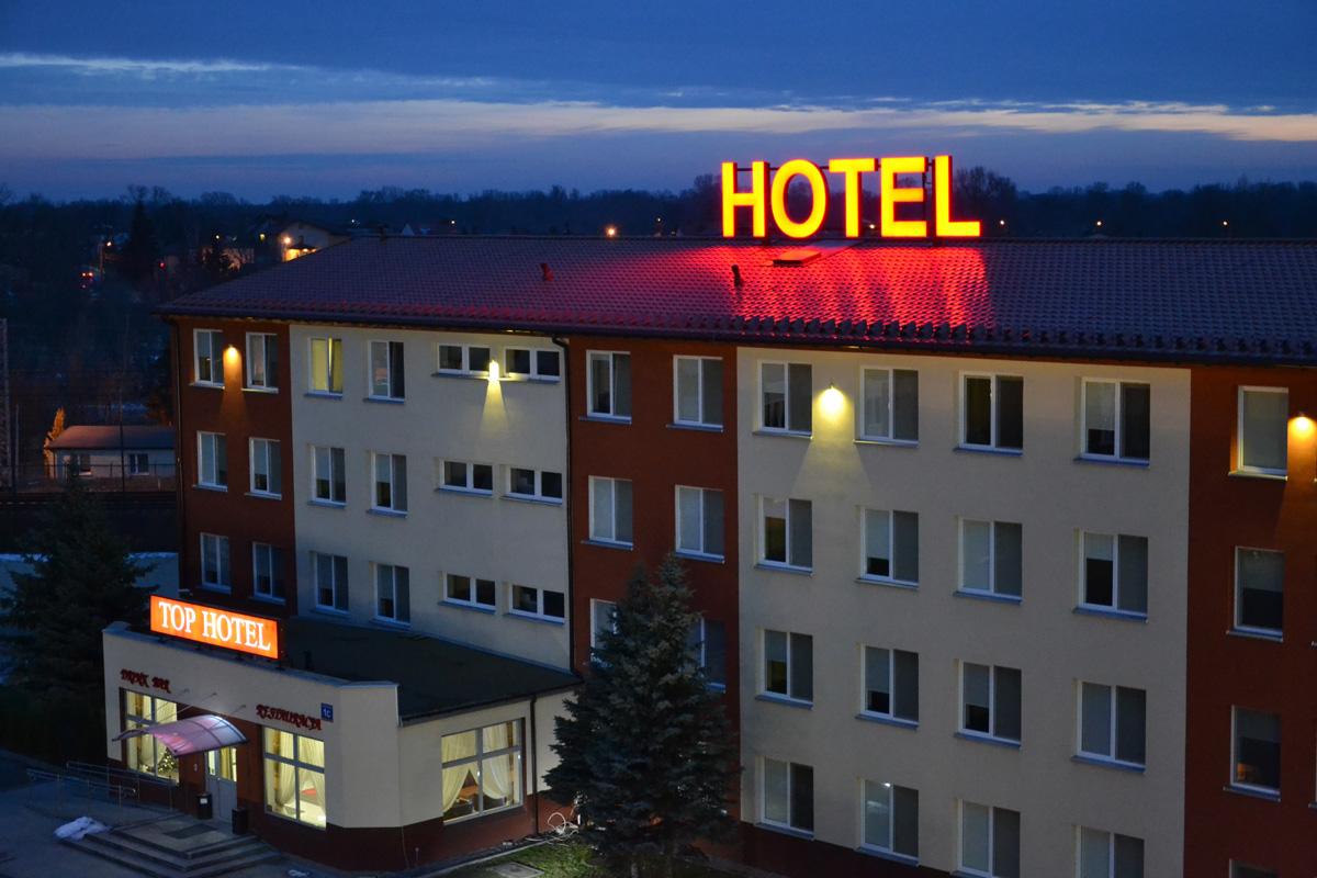 top-hotel