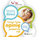 Współpraca TUI z TripAdvisor