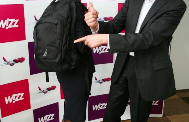 42b5afb66ef07 Zmiany w Wizz Air stają się faktem - płatny bagaż podręczny - Lubię ...
